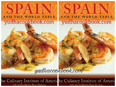 Download ebook SPAIN AND THE WORLD TABLE