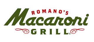 ROMANO' S  MACARONI GRILL