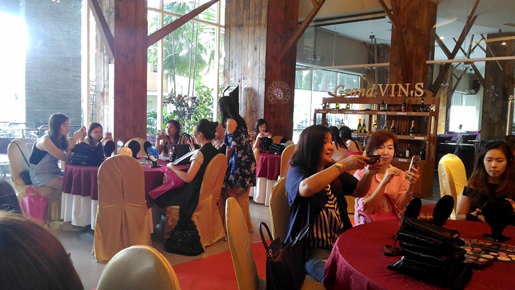 Emdee Clinic Beauty Class Surabaya Event