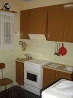 piso en venta paseo morella castellon cocina