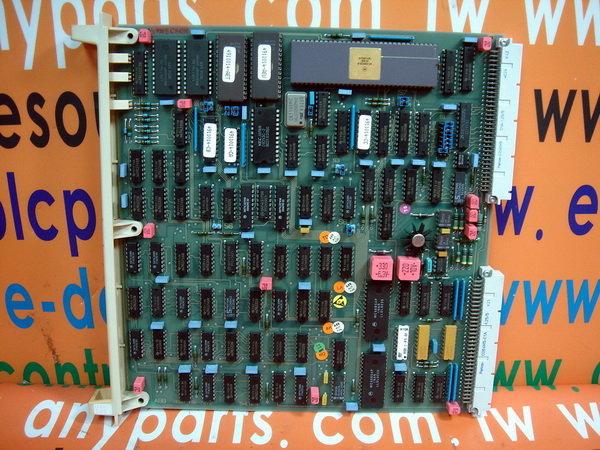 ABB DSCS 116 / DSCS-116 / DSCS116 57520001-BZ / ASEA 2668 182-72/2 COMMUNICATIONS MODULE BOARD