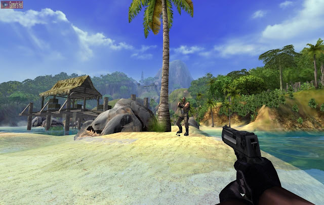 far cry 1  full version torent