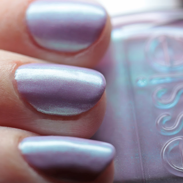 Essie 1548 Tiers of Joy