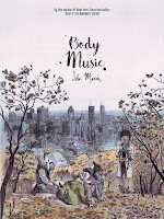 Review: Body Music by Julie Maroh