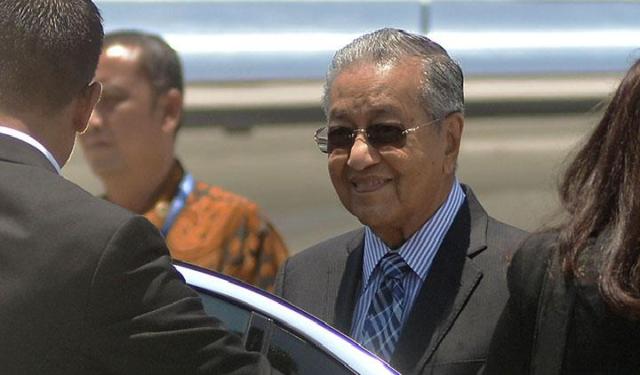 Tolak Atlet Israel, Mahathir Bodoh Amat Malaysia Gagal Jadi Tuan Rumah