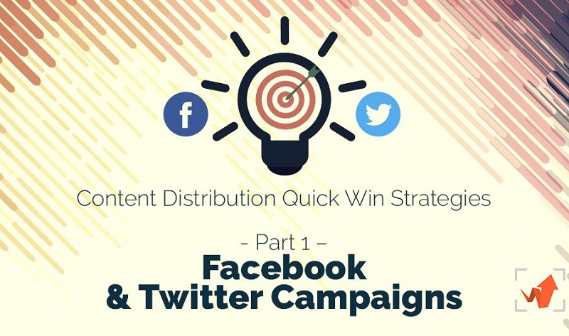 Simple Step-by-Step Instructions for Setting Up Facebook and Twitter Ad Campaigns