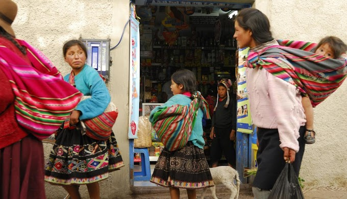 Esta es la situación de pobreza en cada departamento del Perú
