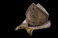 Precious Mitres from Atelier LAVS