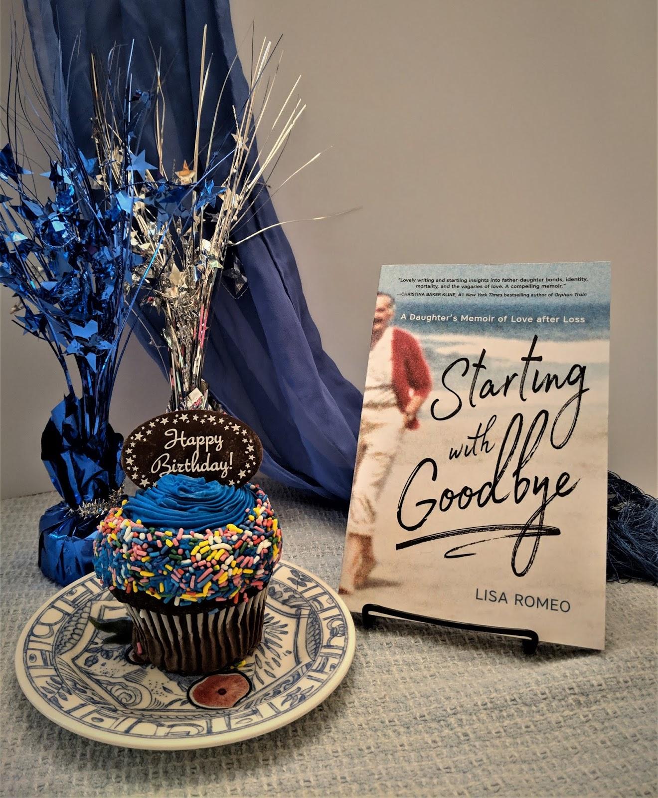 Lisa Romeo Writes The Blog One Year Book Anniversary