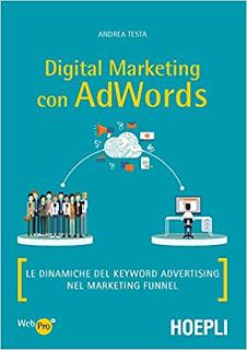 Digital Marketing Con AdWords Di Testa PDF