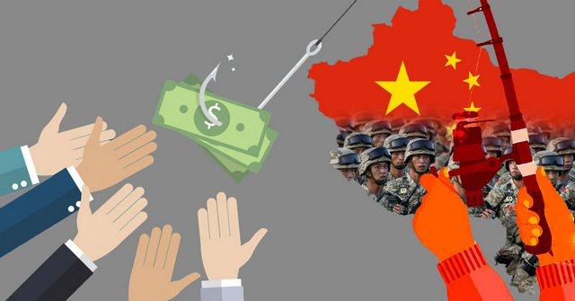 Bangun Infrastuktur Pakai Utang dari China, Negara-Negara Ini Malah Bangkrut