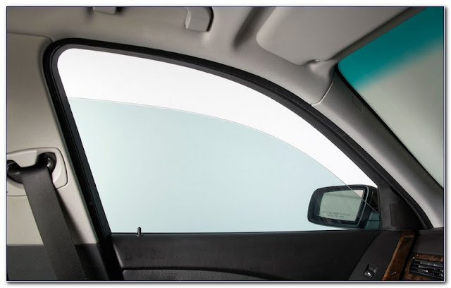 100 Percent Car WINDOW TINT Film