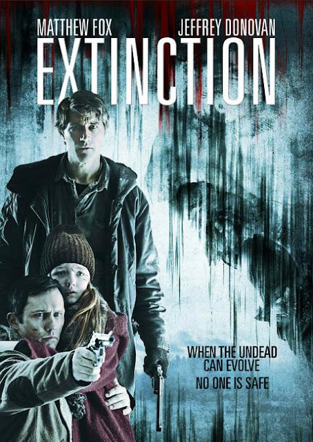 Extinction (2015) ταινιες online seires oipeirates greek subs