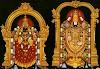 Special entry Darshan at Tirupati temple