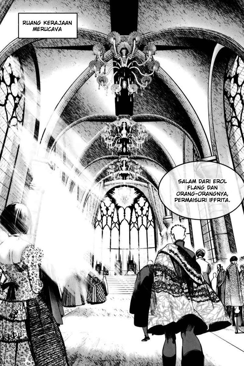 Komik cavalier of the abyss 004 5 Indonesia cavalier of the abyss 004 Terbaru 2|Baca Manga Komik Indonesia|