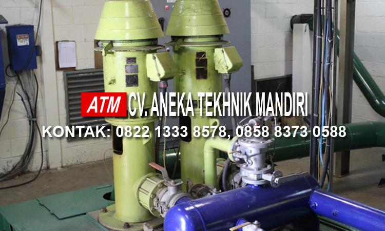 Jasa Service Submersible Pump Di Jakarta - 082213338578