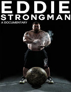 Eddie Strongman
