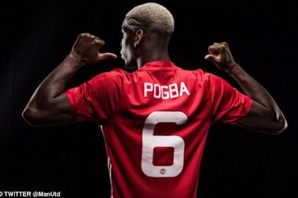 20 Pemain Termahal Manchester United