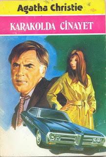 Agatha Christie – Karakolda Cinayet
