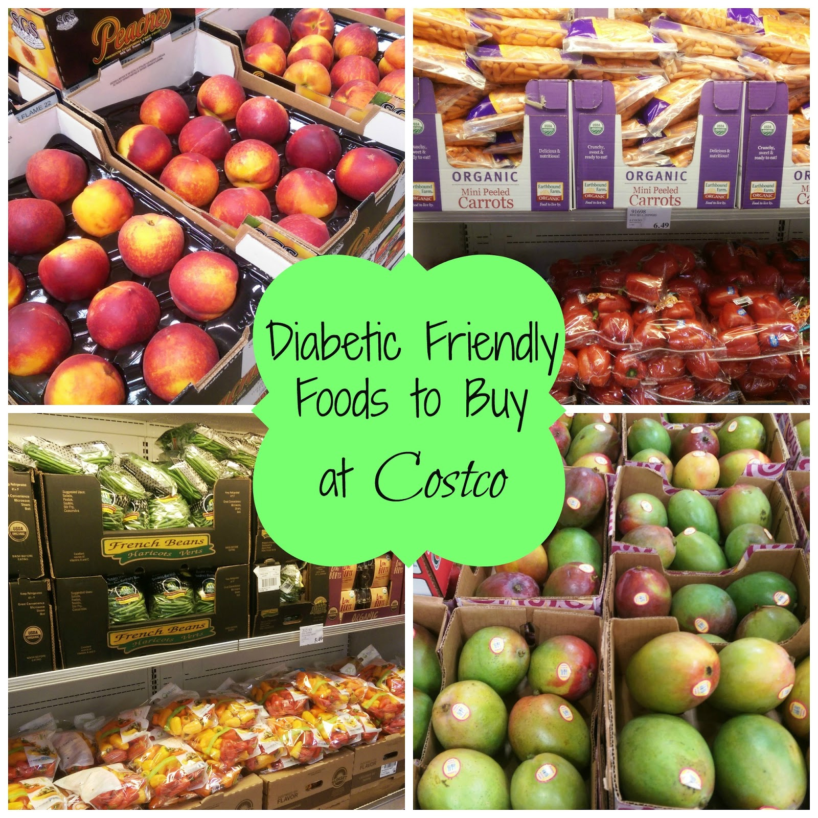 Diabetic Friendly Foods to Buy at Costco | The Nutritionist Reviews