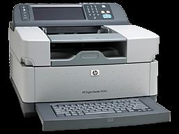 Drivers para HP 9250c Digital Sender Firmware Download