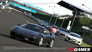 GRAN TURISMO 5 pc game wallpapers|screenshots|images