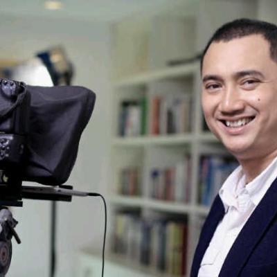 Rd. Aldi Ferdian, Pengusaha Muda yang Sukses Melalui Transformasi Raga dan Rasa