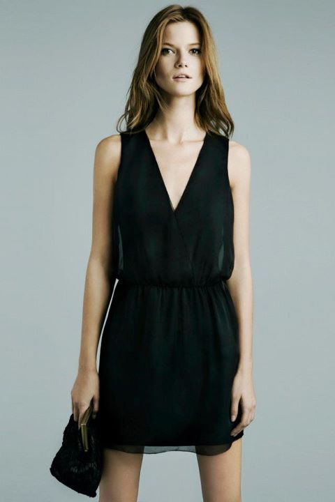 2afd7111 Latest WOMAN Winter Evening Lookbook By ZARA · Latest MAN Evening Winter  Lookbook By ZARA