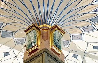 Haji Tegak di Atas Tauhid