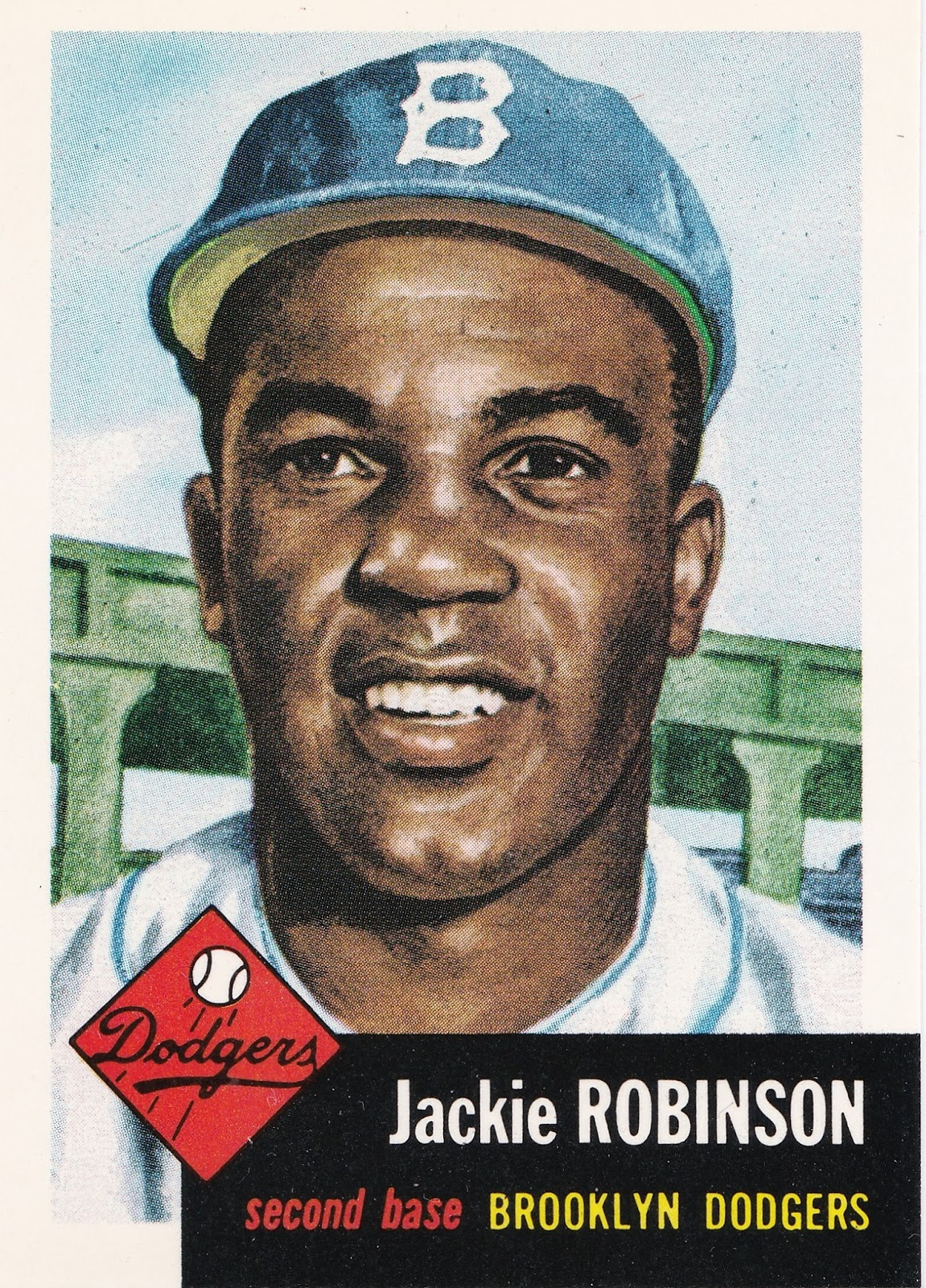 All Trade Bait All The Time How Jackie Robinson Did In His Major League Debut