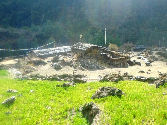 Cost of Manaslu trekking