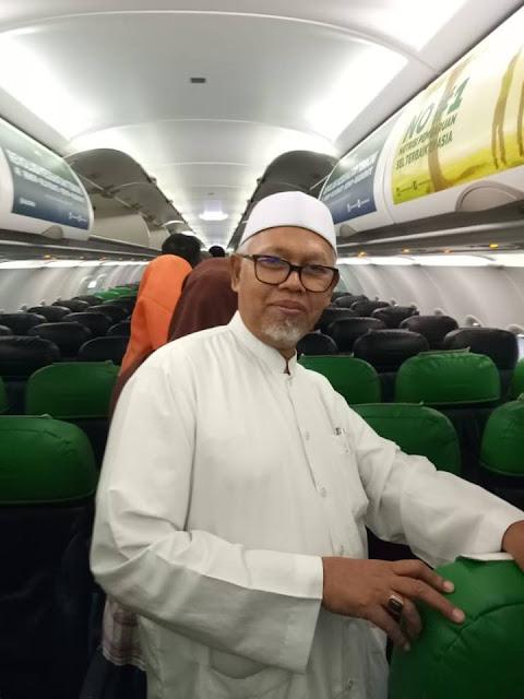 KH Abdul Adzim Sidogiri: Saya Setuju atas Kritikan kepada Oknum NU, tapi Jangan di Medsos