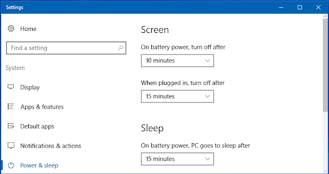 computer-won't-sleep-windows-10