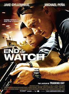 End Of Watch (2012) คู่ปราบกำราบนรก