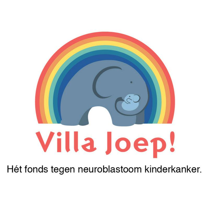 Villa Joep is ontstaan toen erbij Joep een neuroblastoom tumor werd ontdekt
