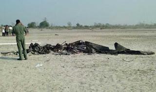 air-force-s-micro-light-aircraft-crashes-both-pilot-killed