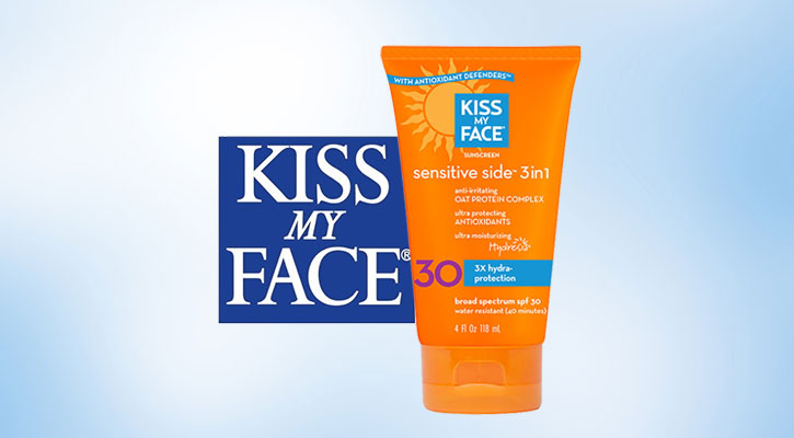 Kiss My Face Closeouts