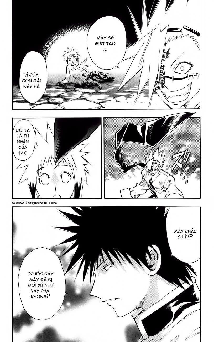 MAR chapter 151 trang 6