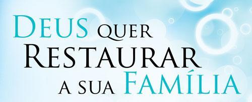 Família Projeto De Deus: PROGRAMA HARMONIAH: Família, Um Projeto De Deus