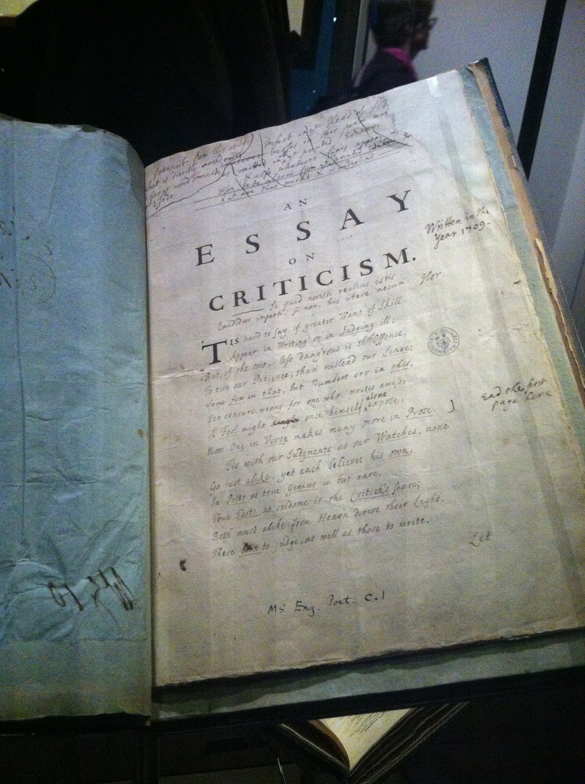 an essay on criticism by alexander pope alexander pope an essay on criticism educationcing
