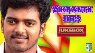 Vikranth Special Super Hit Audio Jukebox