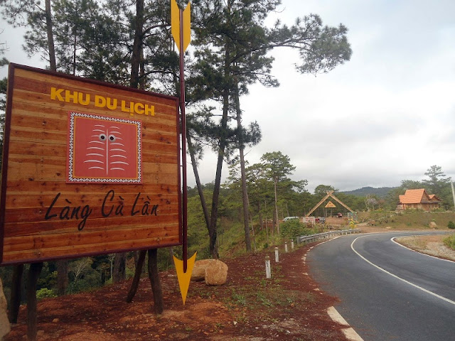 "Cu Lan Village - The Fairly Land In ""Poetic"" Dalat"