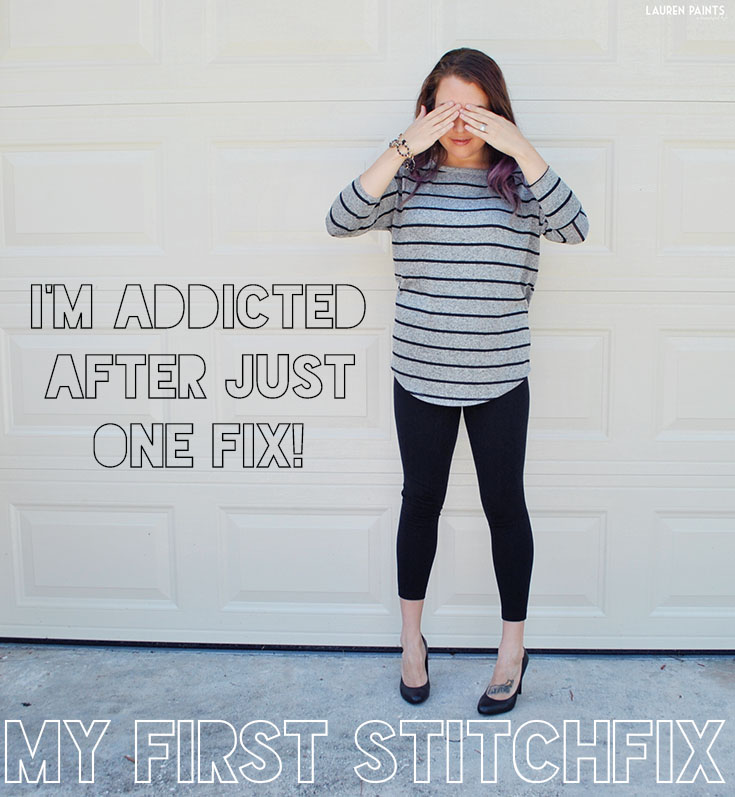 I'm addicted after just one fix! Learn why you should schedule your first fix and what the service is all about... http://goo.gl/G12L7H