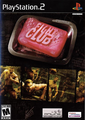 Fight Club (PS2) 2004