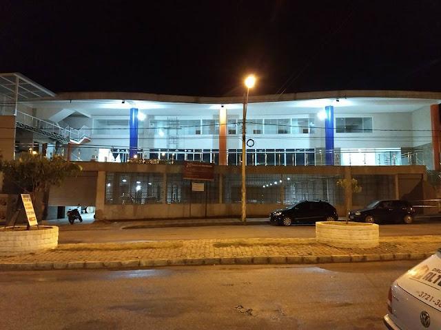 Farol Supermercado