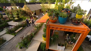 RHS Chelsea Flower Show 2016 ep.1