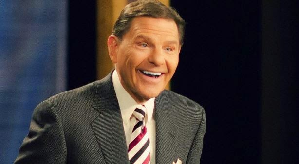 Bonding In Peace by Kenneth Copeland