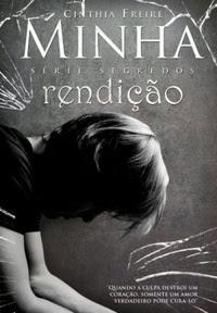 [Resenha] Minha Rendição #02 - Cinthia Freire