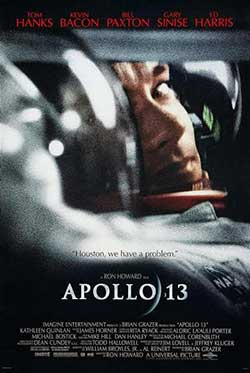 Apollo 13 1995 Hindi Dubbed 300MB Movie BluRay 480p
