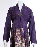 Contoh aneka model baju hamil muslim modis modern
